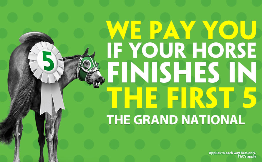 Grand National offers