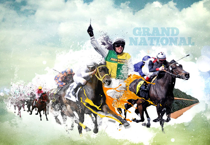 How to bet on Grand National online