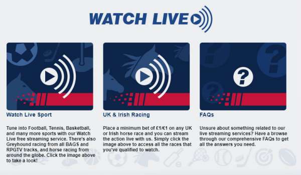 Betfred Grand National Streaming