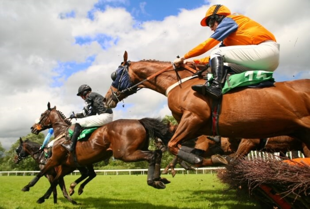 Grand National New Customer Offers: 2020 Best Offers