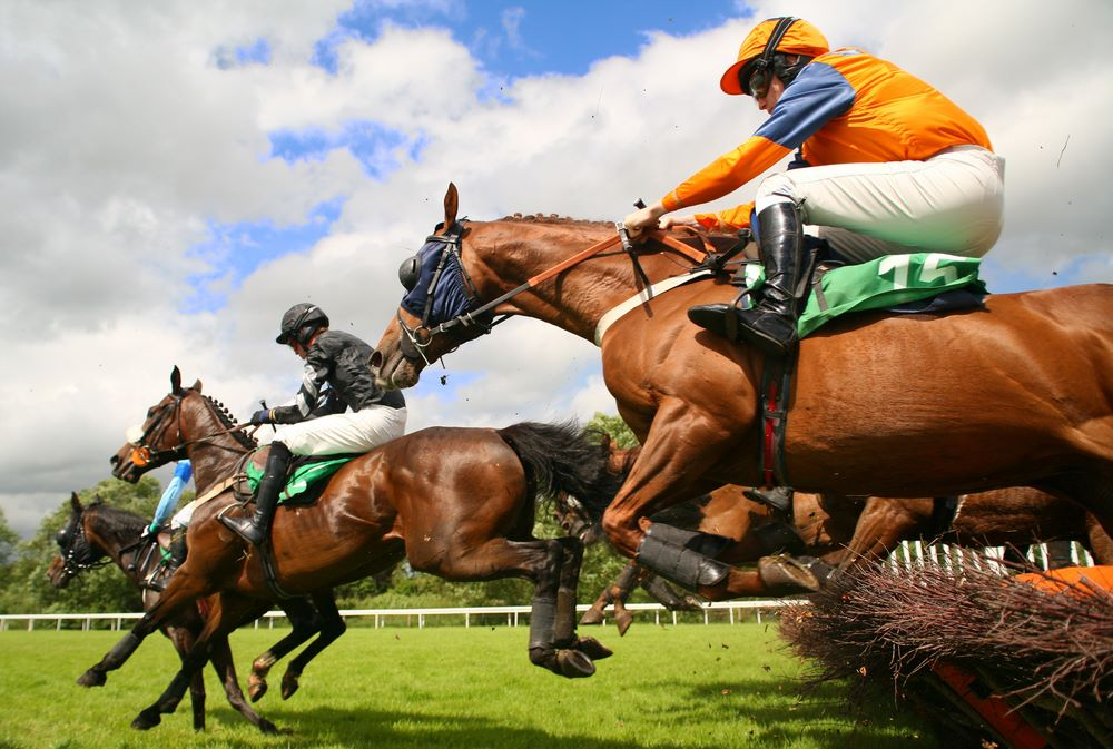 Grand National Jockey: Jack Kennedy