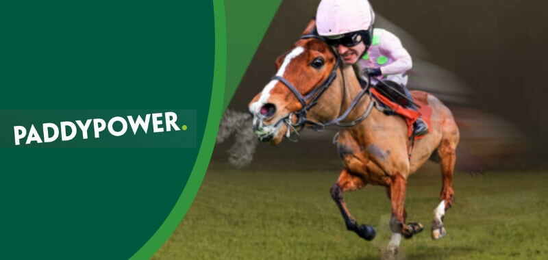 Bet on the Grand National with Paddy Power
